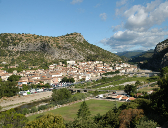 Camping Cevennes (2)