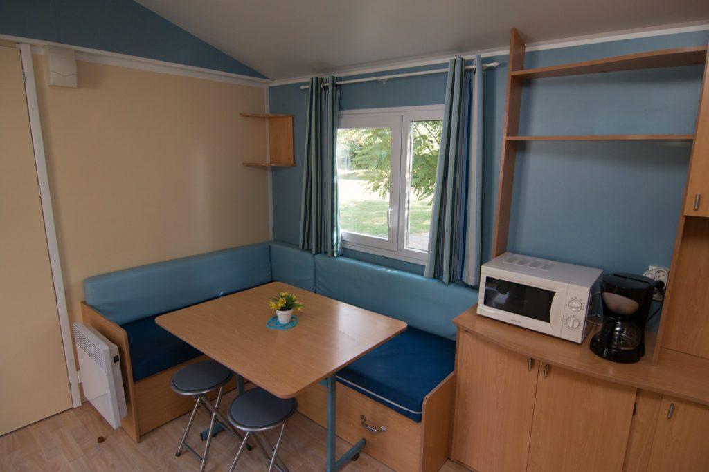location cottage guard intérieur 2