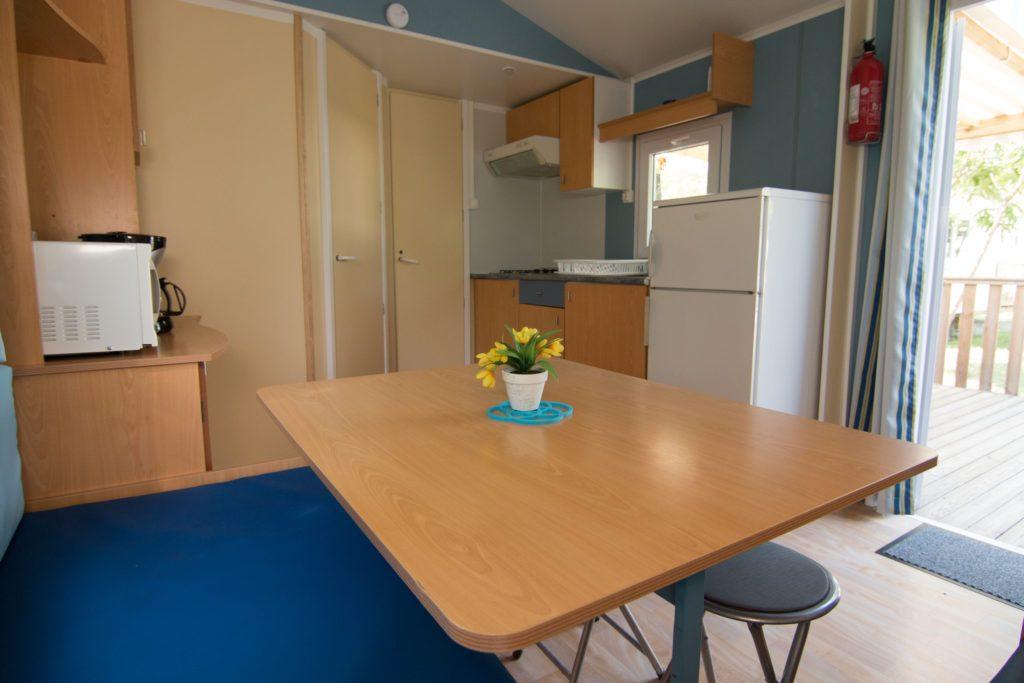 location cottage guard intérieur 4