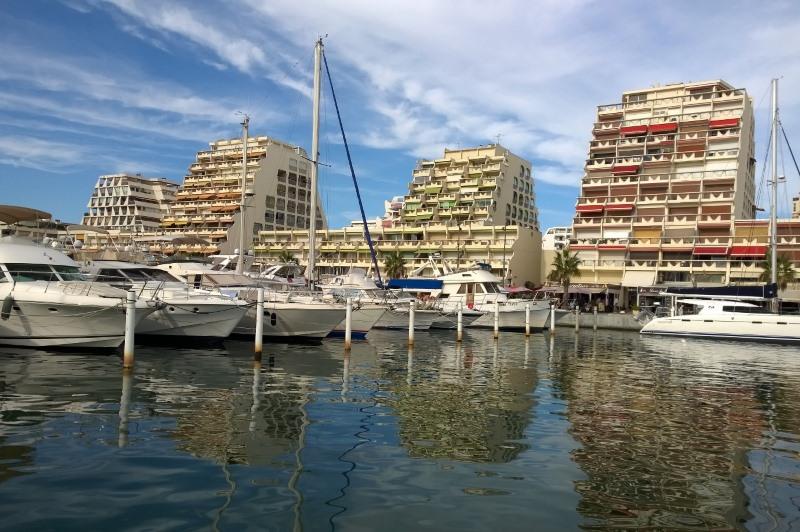 Port De La Grande Motte