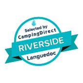 Camping Riverside Langedoc